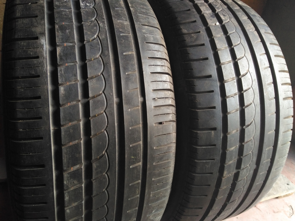 Continental ContiSportContact 5 245/45R 19