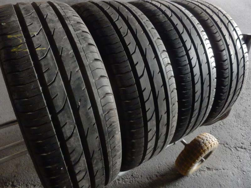Continental ContiPremiumContact 2 185/55R 16
