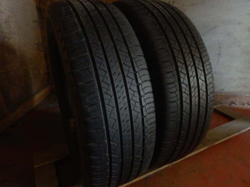 Michelin Latitude Tour 225/65R 16