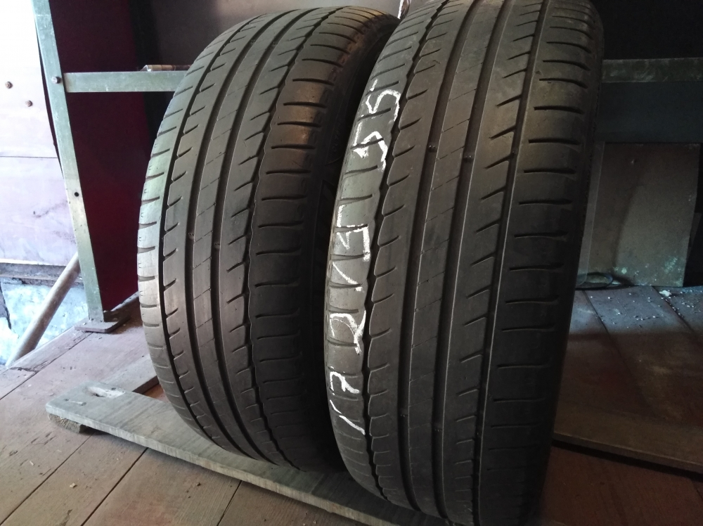 Michelin Primacy HP. 215/55R 17
