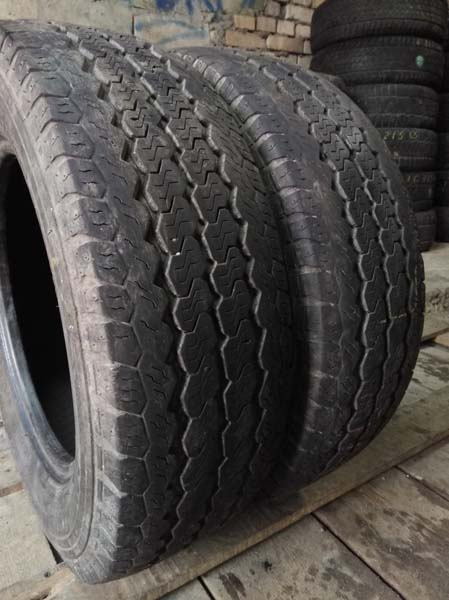 Continental Vanco Four Season 195/70R 15C