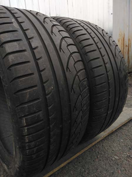Michelin Pilot  Primacy 275/35R 20
