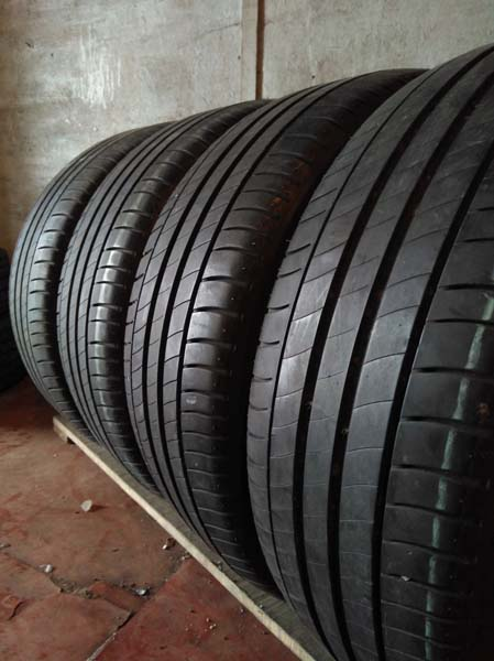 Michelin Primacy 3 215/55R 18