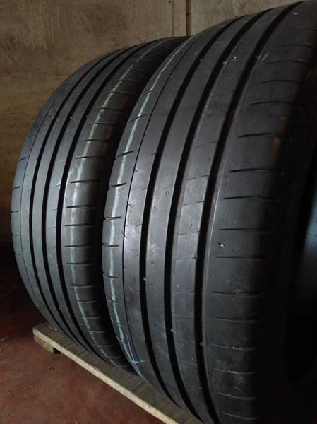 Michelin Pilot Sport Super 225/45R 19