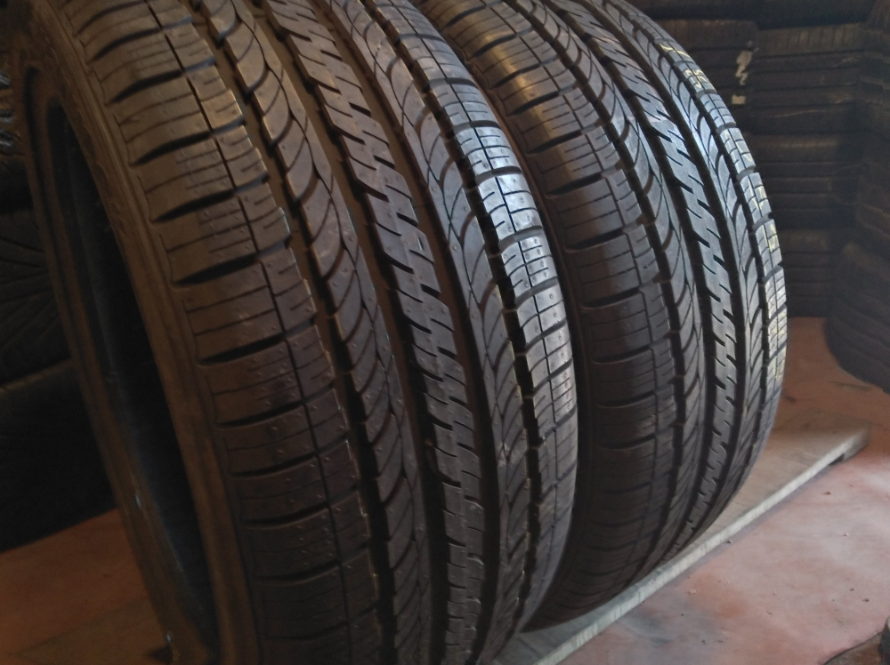 Hankook Optimo H 426 235/45R 18