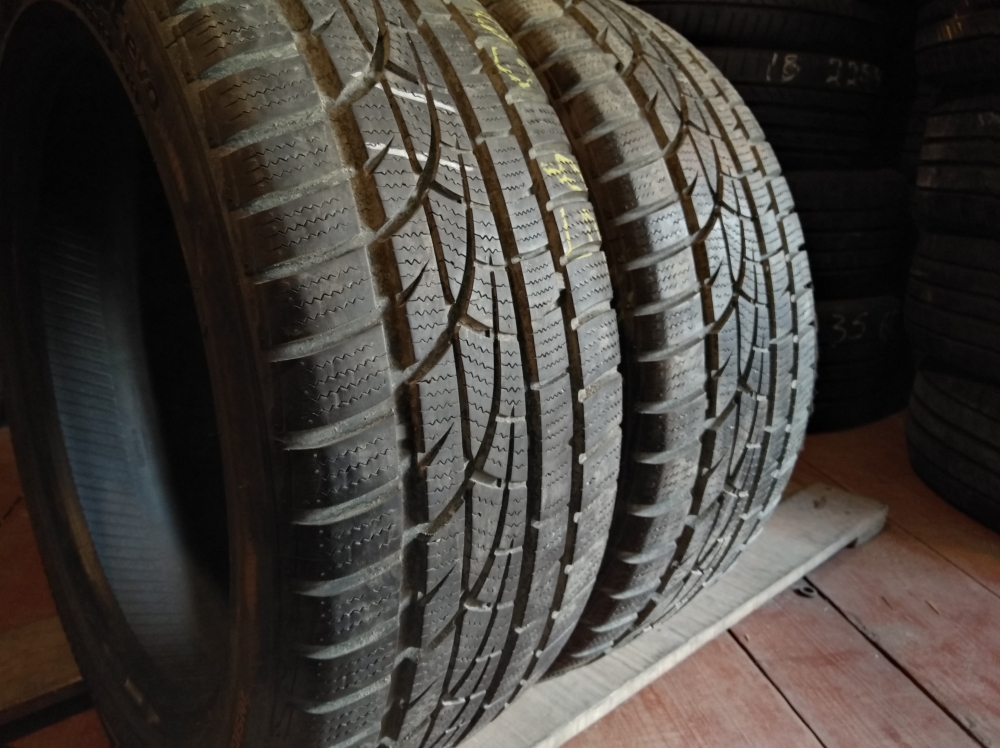 Hankook Winter I`cept evo 205/45R 16