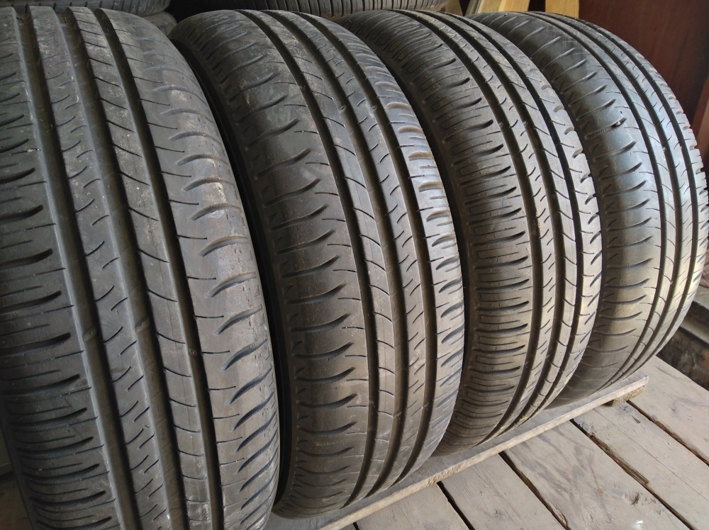 Michelin Energy Saver 185/60R 15
