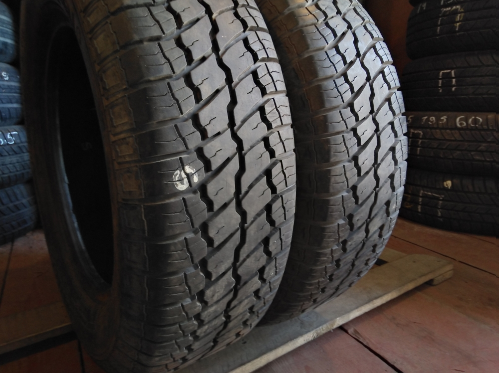 Continental Contact 205/65R 15