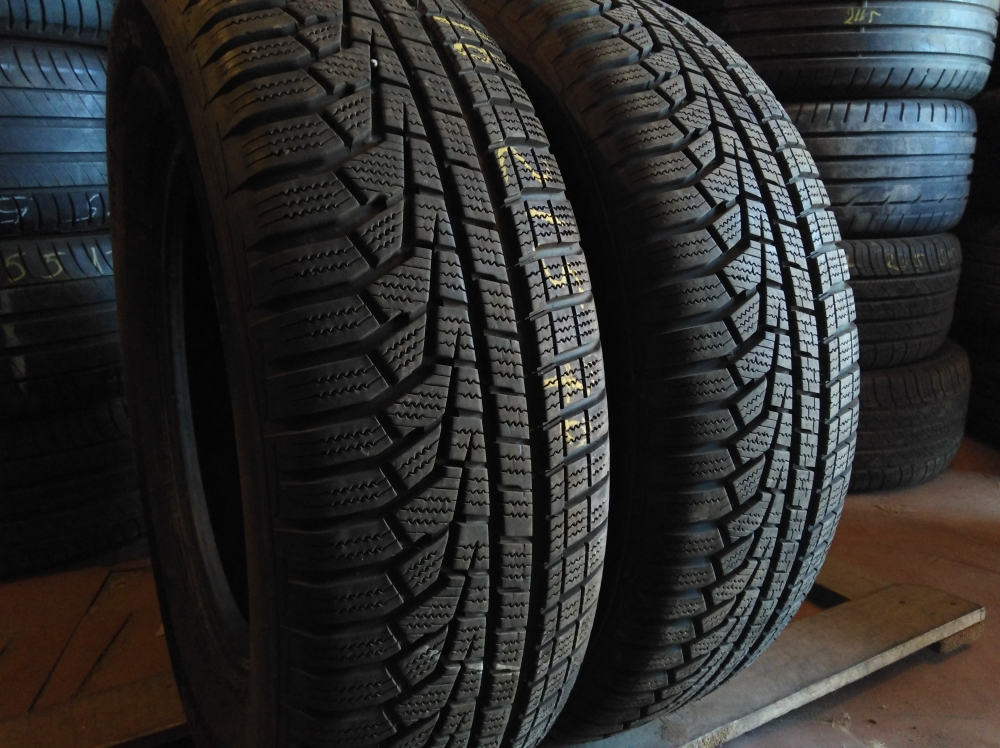 Hankook Winter I`cept EVO 215/70R 16