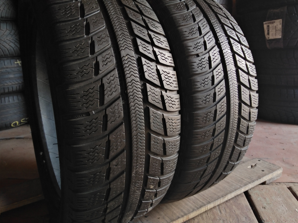 Michelin Primacy Alpin PA3 205/45R 16