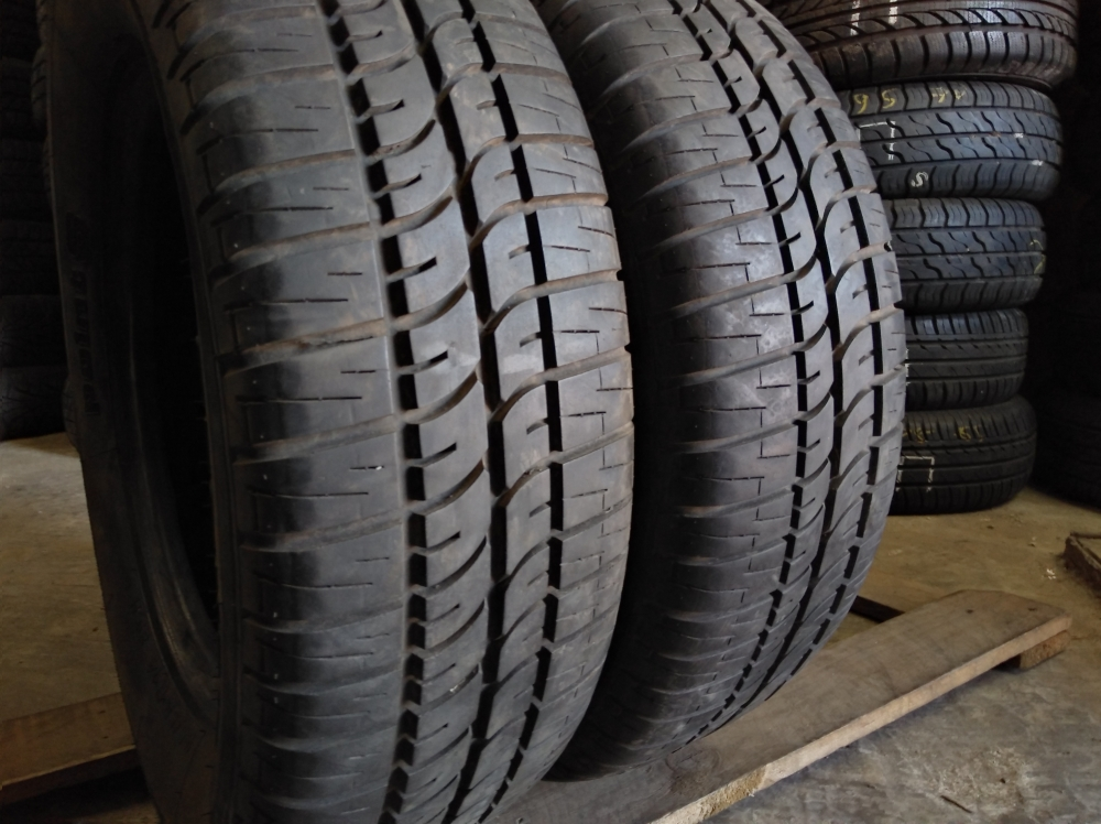 Security Points 195/65R 14