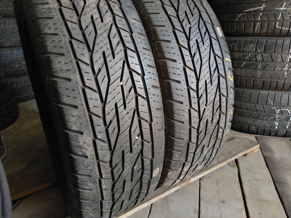 Continental ContiCrossContact LX 2 225/60R 17