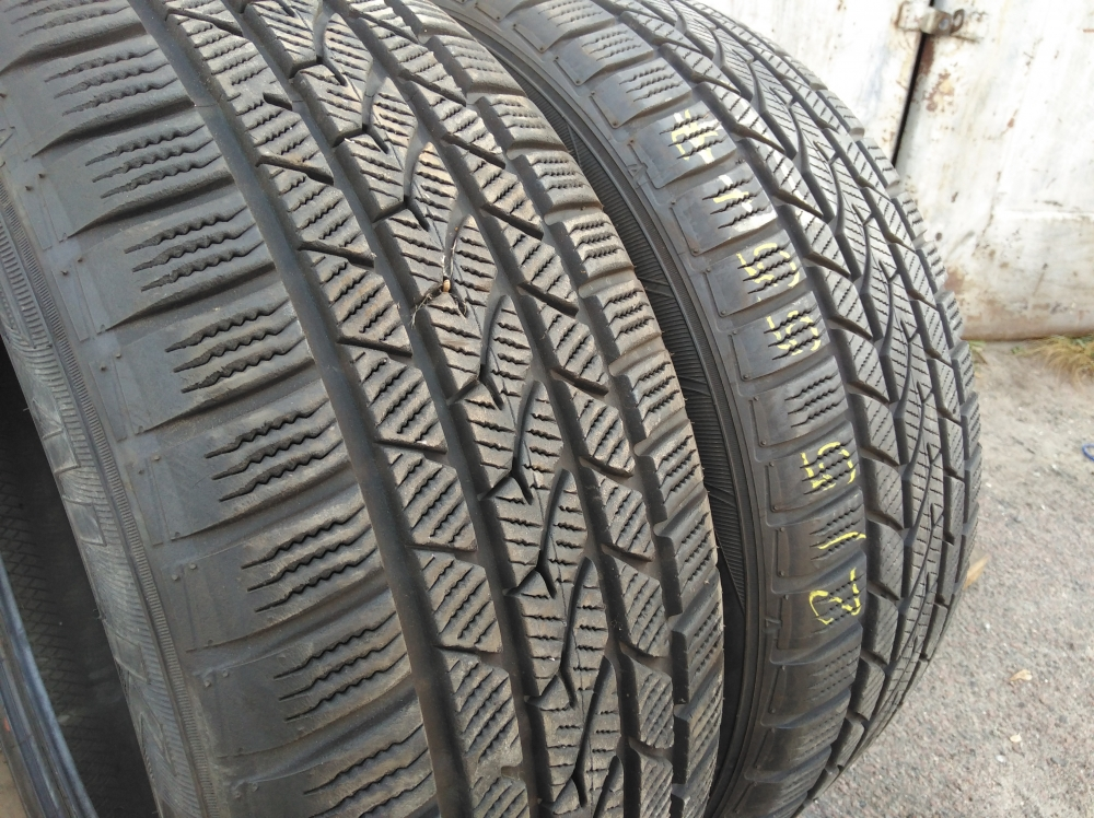 Falken Euro all Season AS 200 215/55R 17