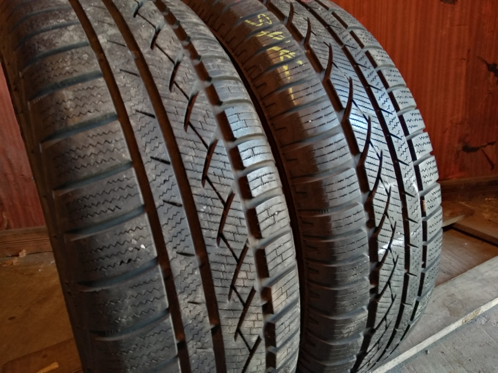 Continental ContiWinterContact TS 810 205/65R 15