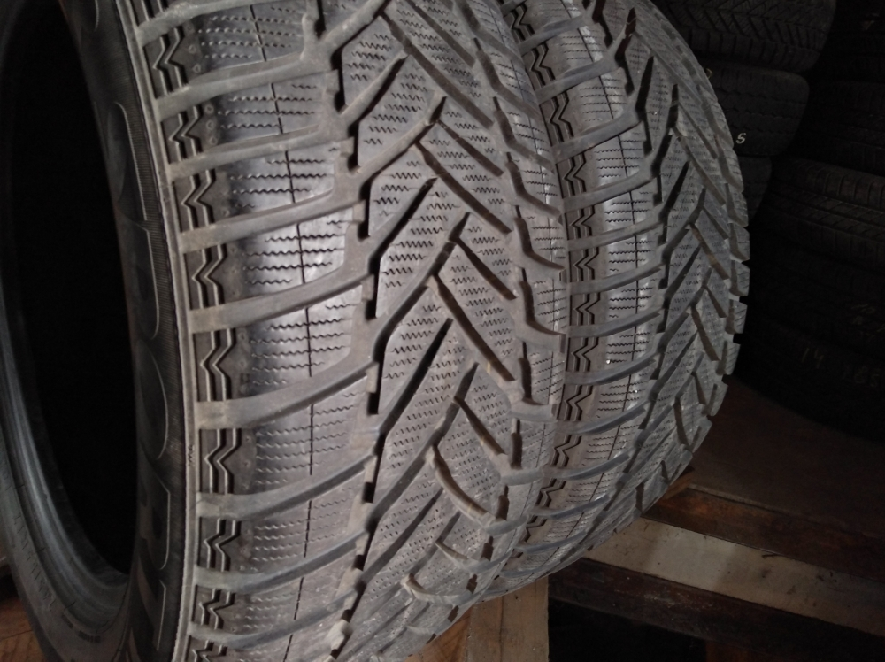 Dunlop Sp Winter Sport M3 245/55R 17