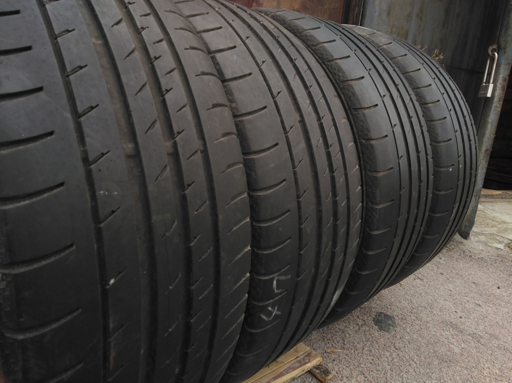 Continental ContiSportContact 3 225/45R 18