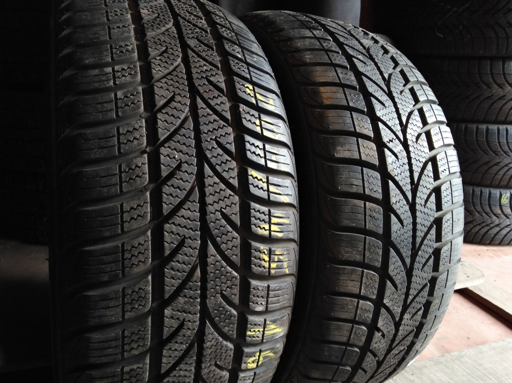 Maxxis All Season 205/45R 16