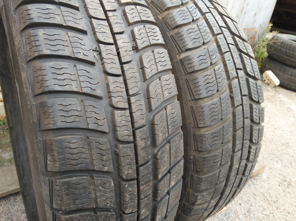 Michelin Alpin 185/65R 14
