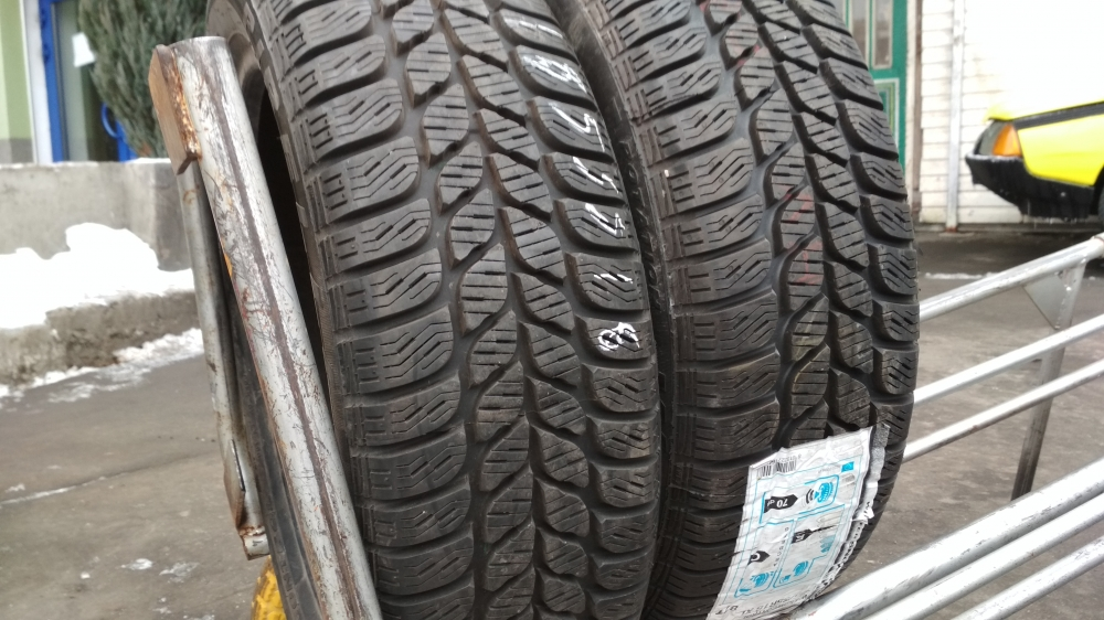 Pirelli Winter 190 SNOW Control 185/55R 16