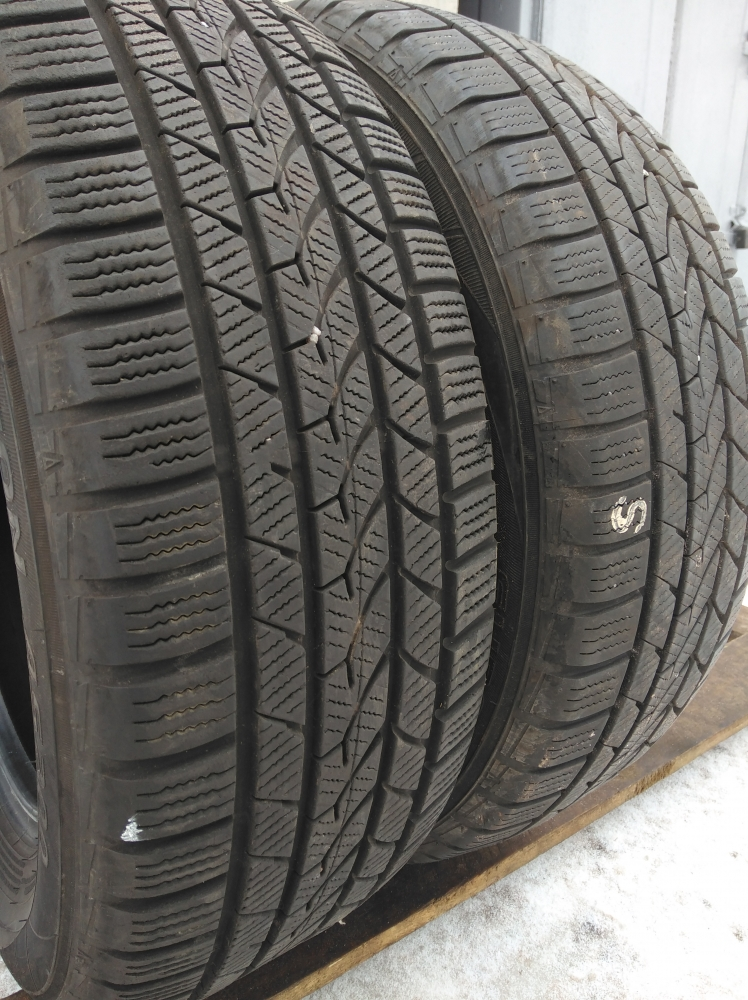 Nexen Euro all Season AS 200 215/60R 16