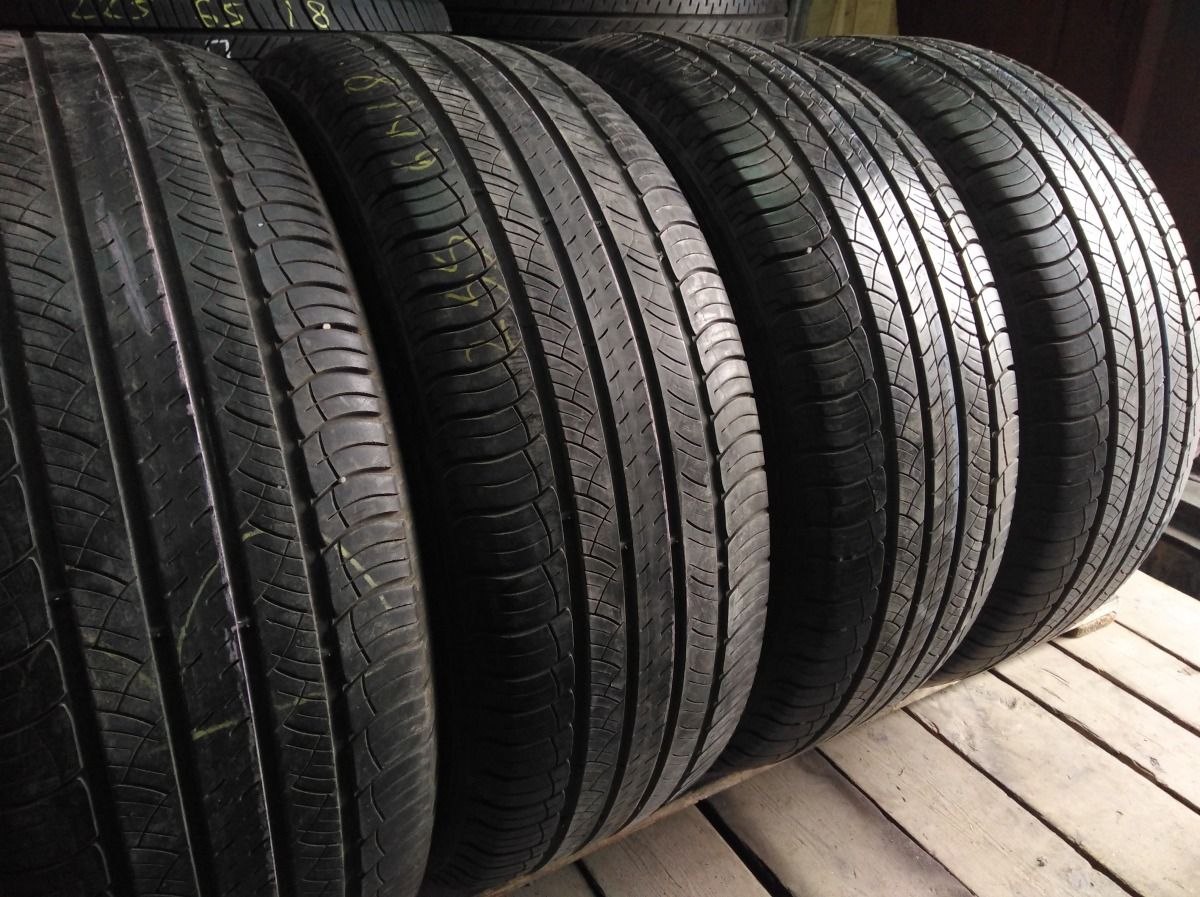 Michelin Latitude Tour HP 235/60R 18