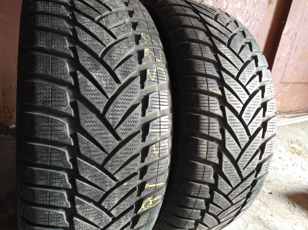 Dunlop Sp Winter Sport M 3 225/45R 18