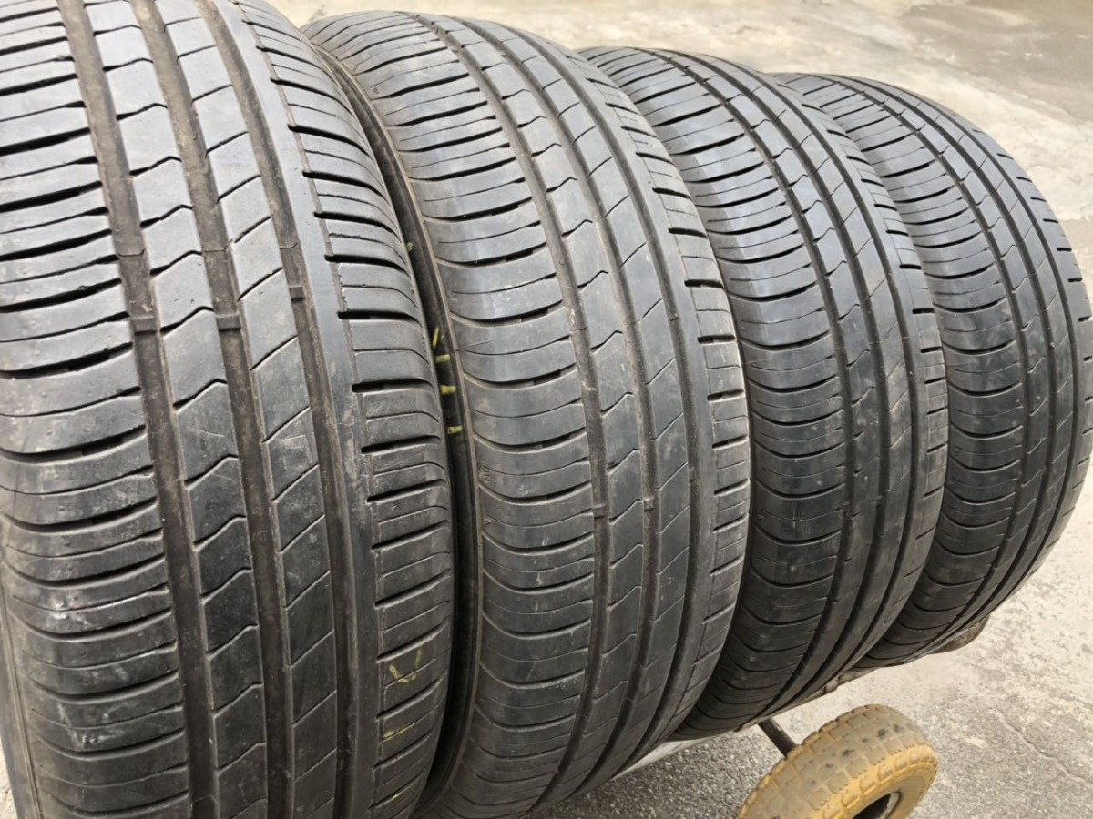 Hankook Kinergy eco 205/60R 16