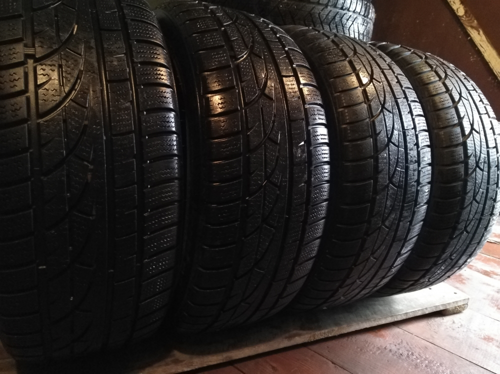 Hankook Winter I`cept evo. 205/45R 16
