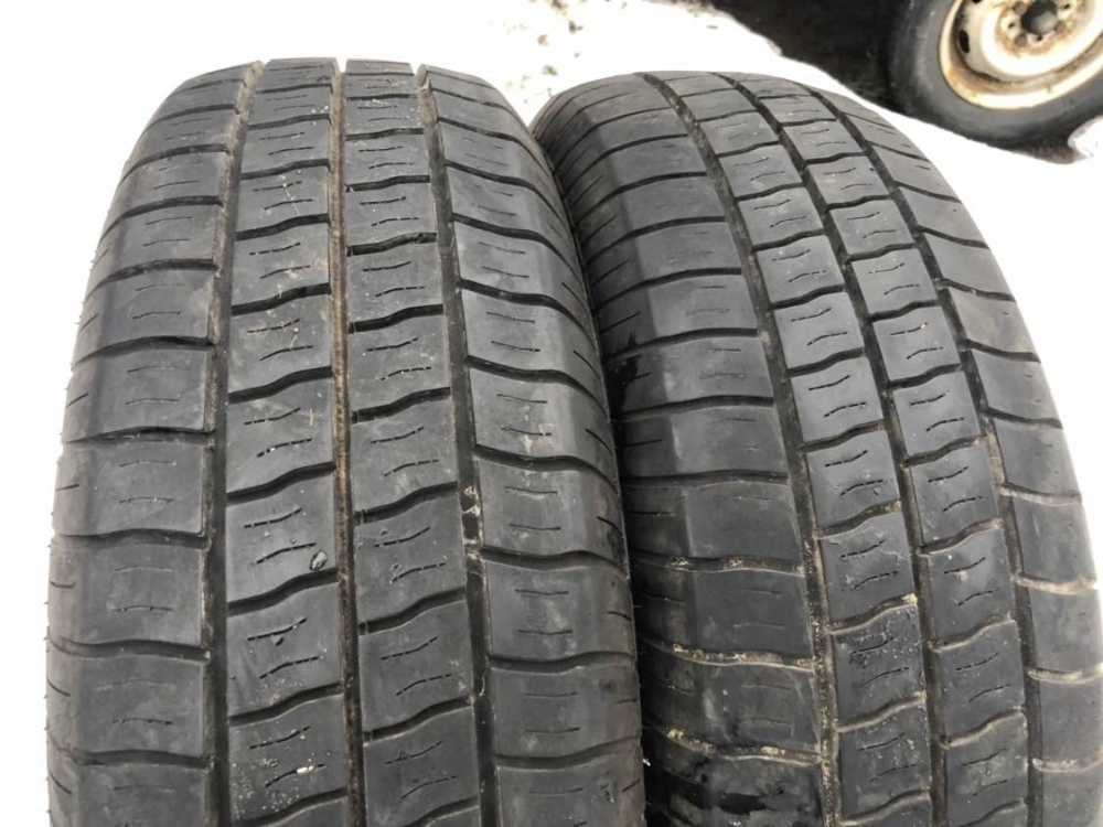 Cargomax Gtradial ST 6000 195/70R 15C