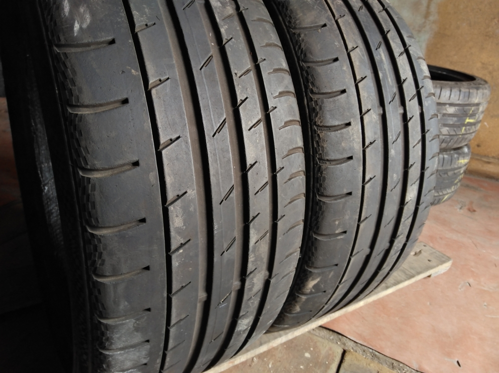 Continental Conti Sport Contact 3 235/35R 19