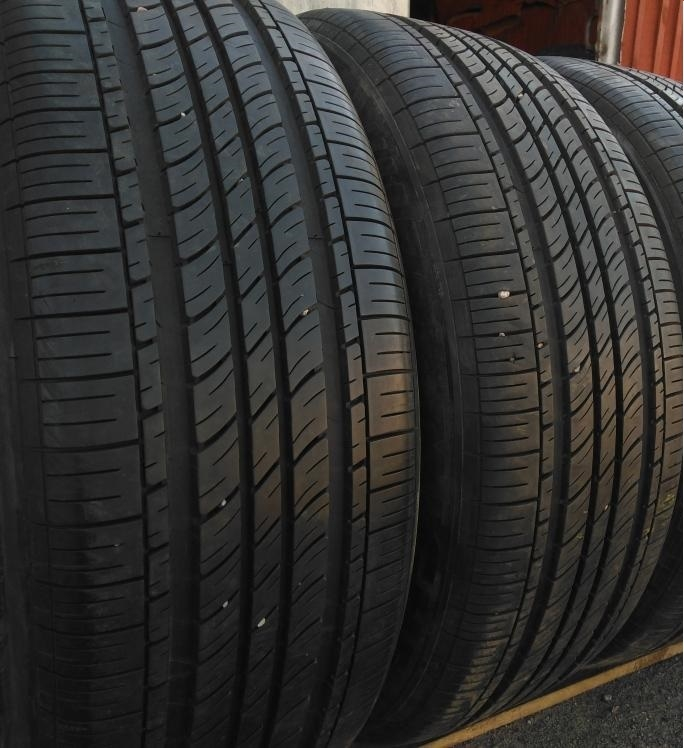Michelin Energy MXV4 235/65R 17