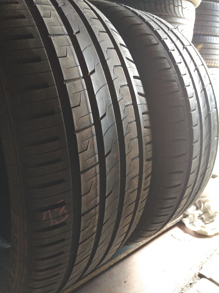 Barum Bravuris 3 255/50R 19