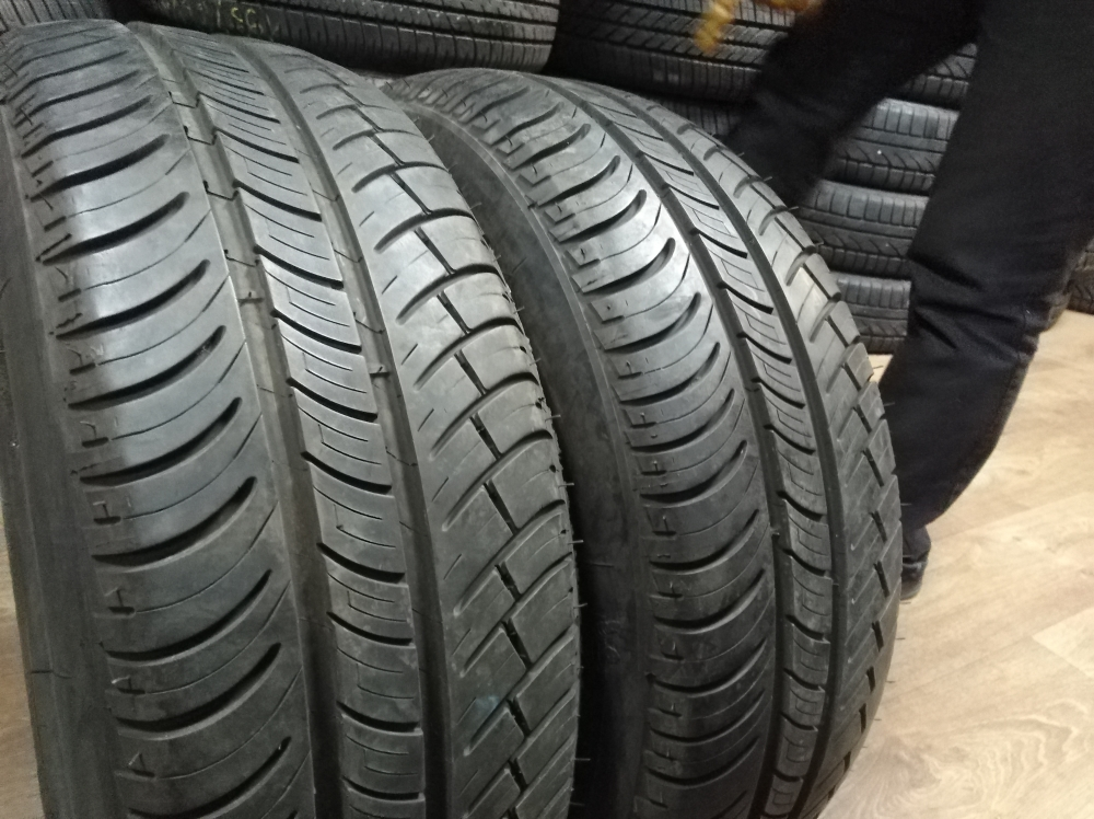 Michelin Energy E 3 A 205/60R 15