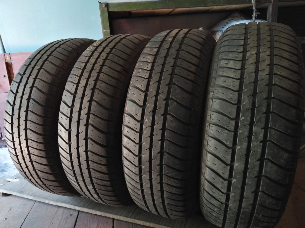 Semperit Top - Life 205/70R 15