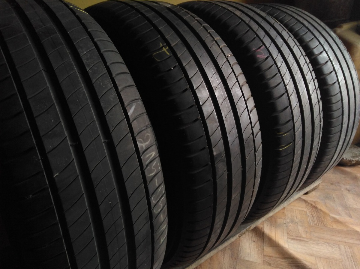 Michelin Primacy 3 215/55R 17