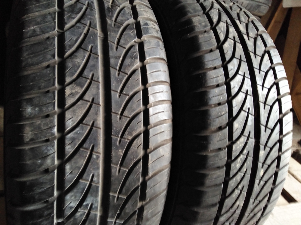 Semperit Speed-Life 205/60R 15