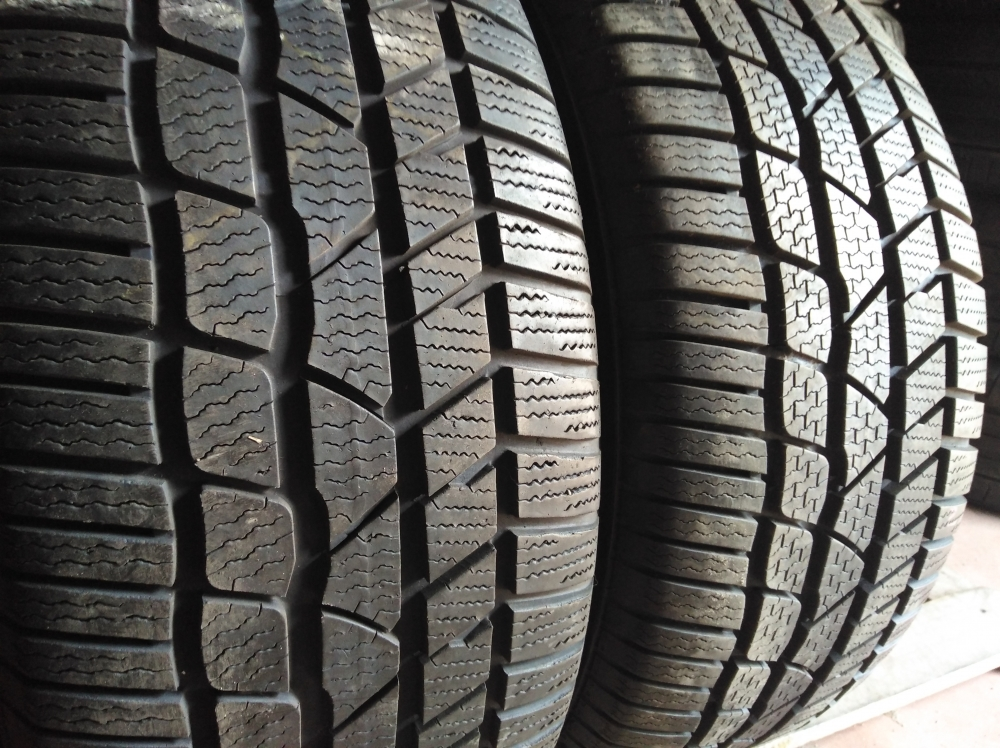 Сontinental ContiWinterContact TS 830P 245/50R 18