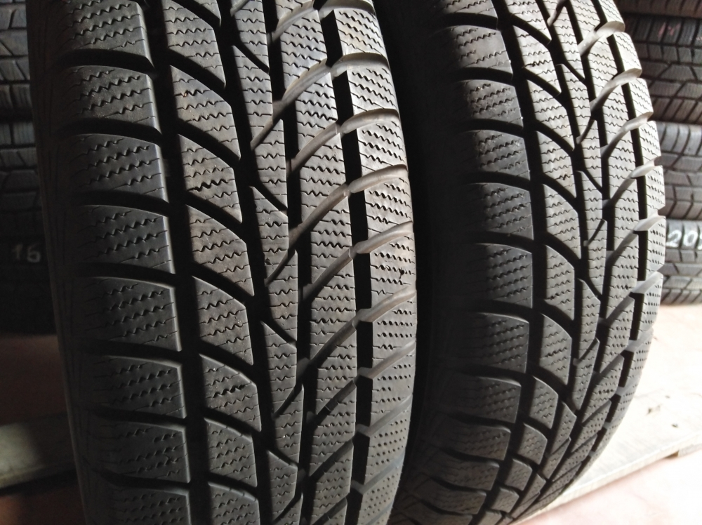 Hankook Winter I`cept RS 195/70R 15