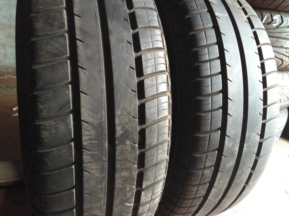 Continental ContiEcoContact EP 195/65R 15