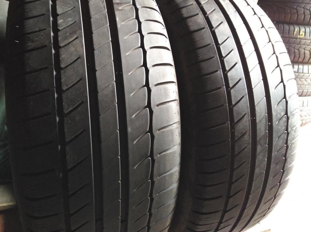 Michelin Primacy HP 215/55R 16