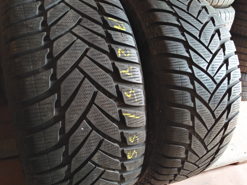 Dunlop Sp Winter Sport M3. 245/55R 17