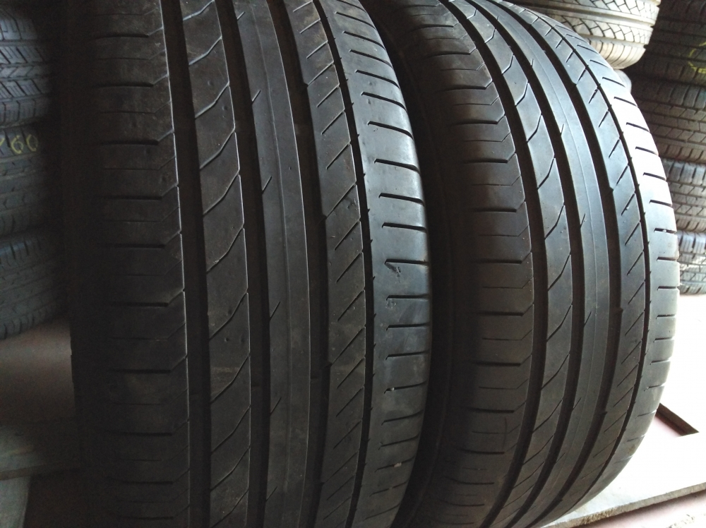 Continental Conti SportContact 5 235/40R 19