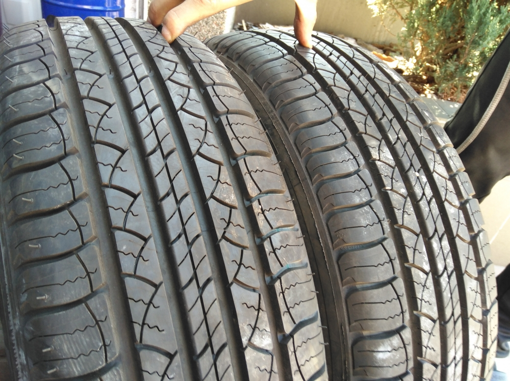 Michelin Latitude Tour 205/65R 15