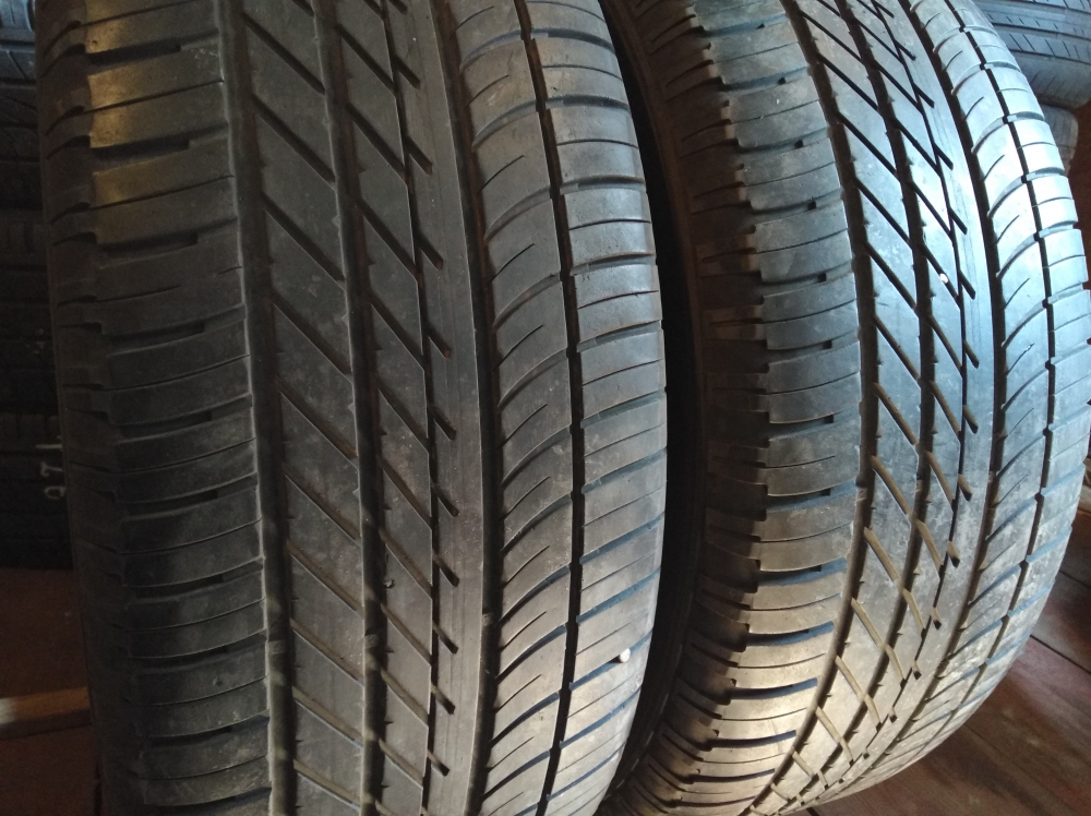 GoodYear Eagle F1 AT 255/55R 19