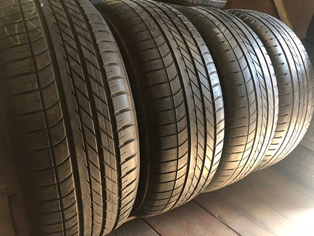 GoodYear Eagle F-1 Suv 4x4 255/55R 18