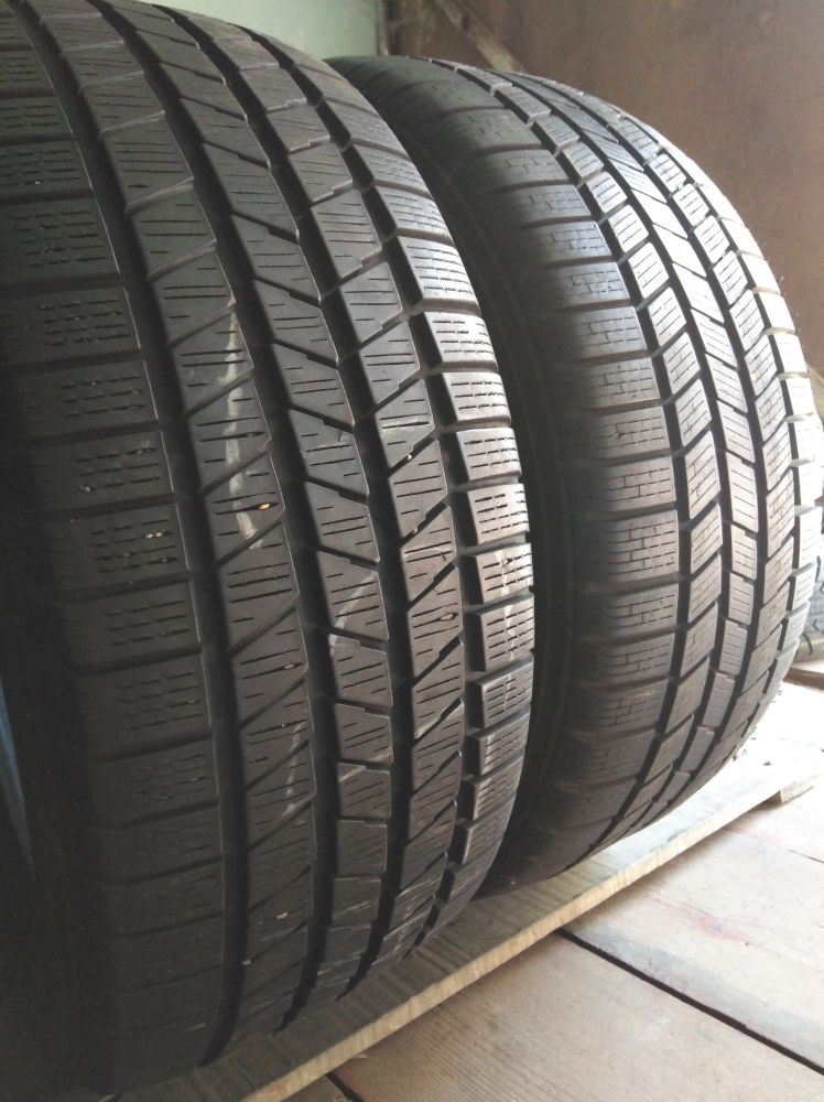 Pirelli Scorpion Ice*Snow 255/50R 19