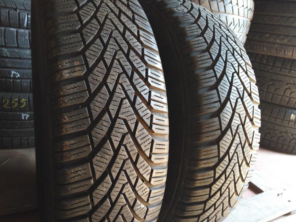 Continental ContiWinterContact TS 850 175/70R 14
