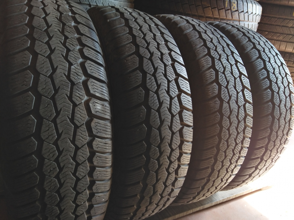 Viking Snow Tech 185/70R 14