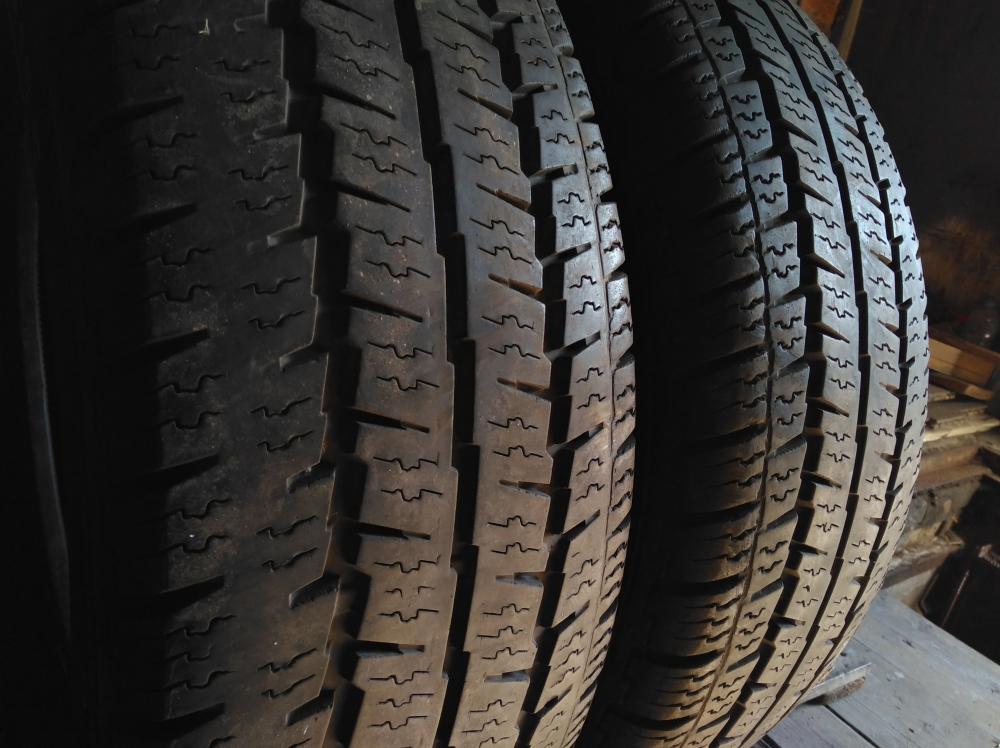 Matador Variant All Weather 225/75R 16C