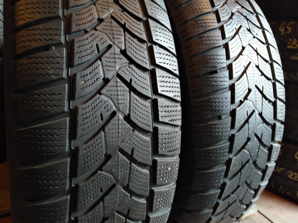 Dunlop Winter Sport 5 SUV 225/65R 17